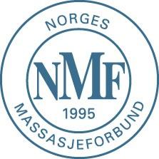Logo Norges massasjeforbund
