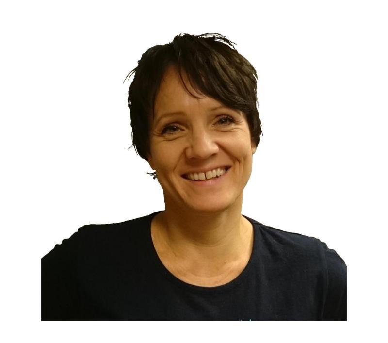 Vivian Voldstad